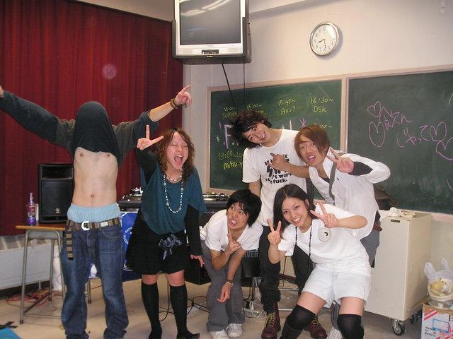 mutsume!☆DJ☆