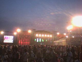 ROCK IN JAPAN'06