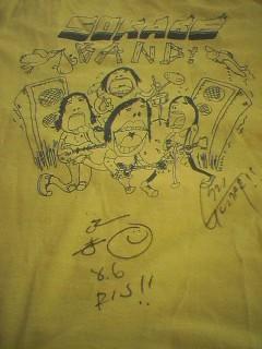 そかべTシャツ!(RIJ限定♡)